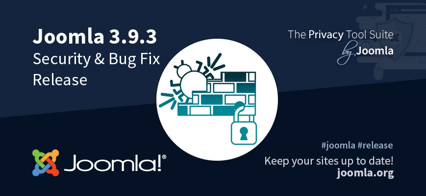 joomla 393 security