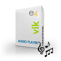 vikaudioplayer small